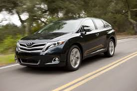 crossover toyota 2013 toyota venza review top speed
