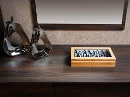 oyobox lacquered wood eyewear organizer case oyobox kaufmann