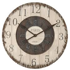 cool big wall clock 32 big kitchen wall clock best images about