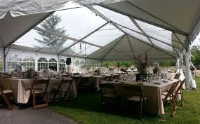 tent rental clear top tent rentals in indiana michigan and ohio mutton