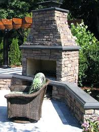 25 Best Covered Patios Ideas On Pinterest Outdoor Covered by Small Covered Patio With Fireplace Fire Pit Table Top Dos And