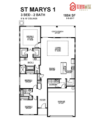 Net Zero Energy Home Plans by Terrawise Homes Floorplan Terrawise Homes
