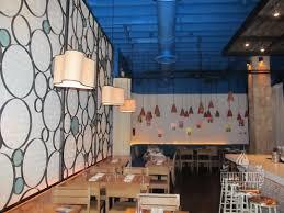 dining around at opa modern greek restaurant in philadelphia