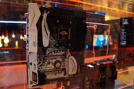 amd ryzen cpus 7 all new details revealed at ces 2017 pcworld