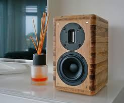 Speaker Designer Speedster Reloaded Parts Express Project Gallery