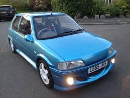 peugeot offers 1994 peugeot 106 one years mot modified no swaps why