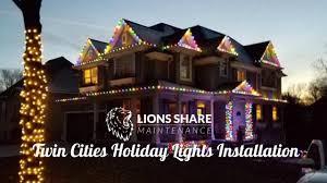christmas light installation calgary holiday lighting in woodbury mn need holiday exterior lighting