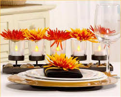 easy thanksgiving table decorating ideas knows