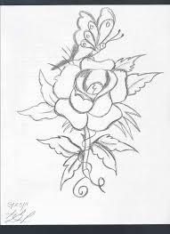 100 rose heart tattoos tattoo roseheart by bitemehard28 on