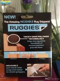 Rug Gripper Pad For Carpet Ruggies Rug Gripper Roselawnlutheran
