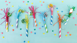 new years party poppers new years poppers new years poppers make and takes make your