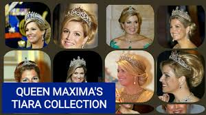 tiara collection maxima s tiara collection