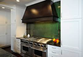 back painted glass kitchen backsplash custom kitchen offers elegance function for work play bendheim