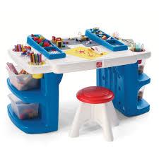 Diy Toddler Desk by Toddler Art Table 136