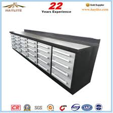 heavy duty metal cabinets china 25drawer heavy duty metal garage cabinet type workbench