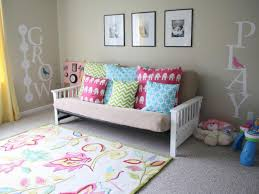 Affordable Kids Room Decorating Ideas HGTV - Youth bedroom furniture ideas