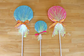 how to make giant lollipop decorations u2013 glorious treats