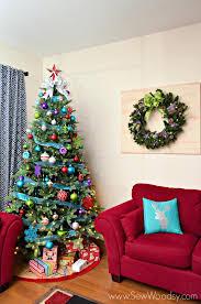 ornament tree martha stewart christmas tree decorations ornament tree martha