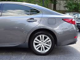 lexus es 350 trunk space 2014 used lexus es 350 4dr sedan at alm roswell ga iid 16544579