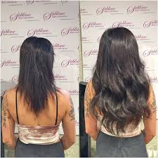 micro rings hair extensions micro ring hair extensions technique advantages and methods