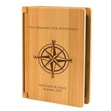 Engraved Photo Album Personalized Family Gifts Family Albums Frames Game Sets U0026 More