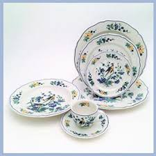 estate china dinnerware partial sets for sale affordable
