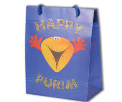 purim bags greater miami federation community post celebrate purim