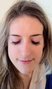 36 best eyelashes extensions images on pinterest eyelashes