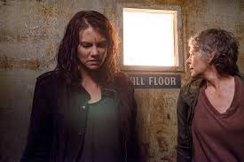 Hit The Floor Final Episode - the walking dead might finally break daryl dixon vanity fair