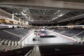 Metro Arena Floor Plan by Home Sweet Home Advantage Take A Tour Of Uno U0027s Baxter Arena