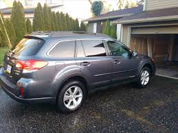 subaru outback carbide gray saidcarsinfo post pics of your th gen page post subaru outback