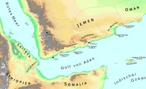 Us Desert Map U S And Saudis Building Up Naval Base On Occupied Yemeni Island