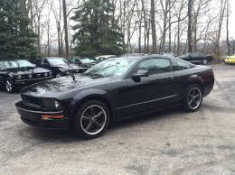 Black 2009 Mustang 2009 Black Mustang Gt Bullitt