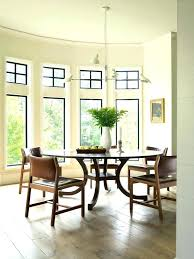 half circle dining table transitional round dining table top rated half circle dining table