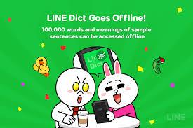line apk line kamus inggris offline android apps on play