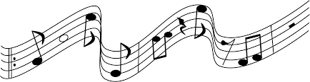 clipart pictures of music notes clipartsgram com