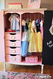 diy dress up closet 100 children closet organizer aliexpress com