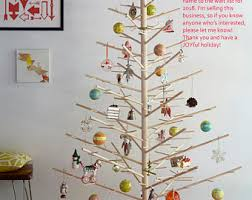 wood trees by retreejoy 6ft handmade in the