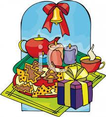 free christmas food clipart u2013 101 clip art