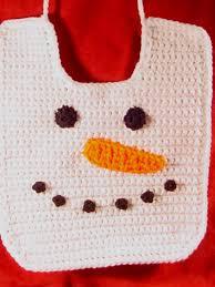 halloween baby bibs how to make a snowman baby bib hgtv