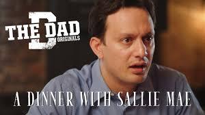 Sallie Mae Memes - a dinner with sallie mae youtube