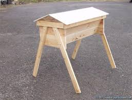 How To Make A Top Bar Beehive 10 Awesome Diy Backyard Beehive Plans And Ideas Home And