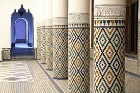 blue city morocco chair moroccan tile 16 moroccan graphic design images 100 blue city