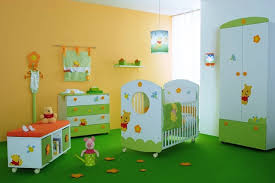 emejing deco chambre bebe attachant chambre bebe winnie l ourson pas