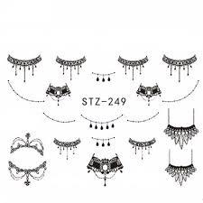 nail art tattoos u2013 magilook
