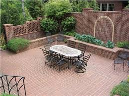 ideas design for brick patio patterns 20069
