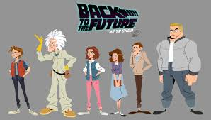 franco u0027s blog back the future the tv show