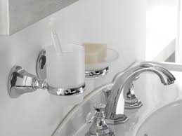 Wall Mount Bathroom Accessories by Bathroom Astounding Wall Mounted Toothbrush Holder Furnishing