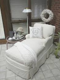 Diy Chaise Lounge Upholstered Chaise Lounge Chairs Foter