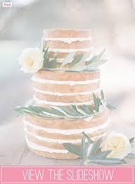 Bride Cake Summer Wedding Cakes Polka Dot Bride